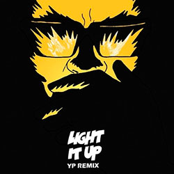 Major Lazer - Light It Up (YP Remix)