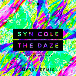 Syn Cole feat. Madame Buttons - The Daze (Myrne Remix)