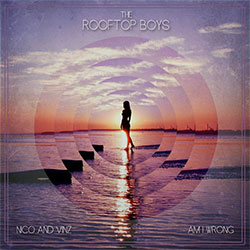 Am I Wrong (The Rooftop Boys Remix) Nico & Vinz
