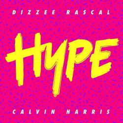 Calvin Harris & Dizzee Rascal – Hype