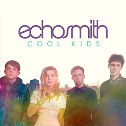 Echosmith Cool Kids (Sample Gee Club Mixmaster)