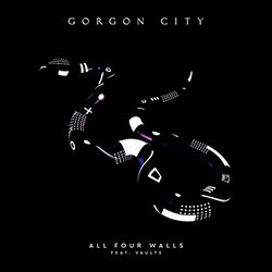 Gorgon City - All Four Walls ft. Vaults