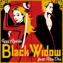 Iggy Azalea Ft. Rita Ora Black Widow (Delay Remix)