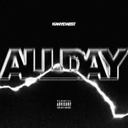 Kayne West- All Day (Socialytes Remix)