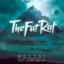 TheFatRat Monody (feat. Laura Brehm)