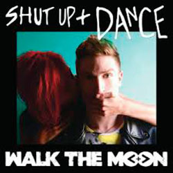 Walk The Moon-Shut Up and Dance(Jack Quade Remix)