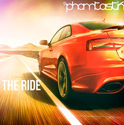 DJ Phamtastik – The Ride (Open-Format Mix)