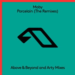 Moby - Porcelain (Above & Beyond Remix)