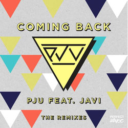 PJU feat. Javi - Coming Back (Three Remixes)