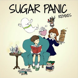 KiWi - Sugar Panic (Two Remixes)