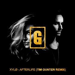 XYLO - Afterlife (Tim Gunter Remix)