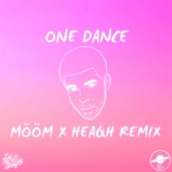 Drake x Conor Maynard - One Dance (MÖÖM x Heaqh Remix)