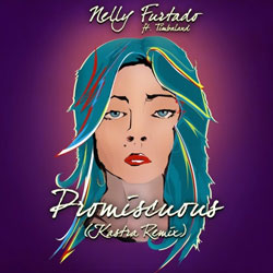 Nelly Furtado feat. Timbaland – Promiscuous (Kastra Remix)