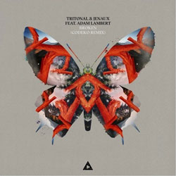 Tritonal and Jenaux feat. Adam Lambert – Broken (Codeko Remix)