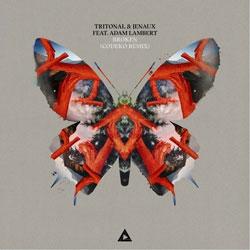 Tritonal and Jenaux feat. Adam Lambert – Broken (Codeko Remix)