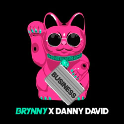 Brynny and Danny David – Business (Remix)