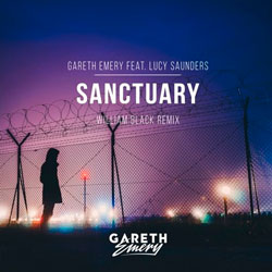 Gareth Emery feat. Lucy Saunders - Sanctuary (William Black Remix)