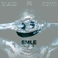 Max Styler and Colt Matthews - Heartache (Smle Remix)