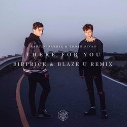 Martin Garrix and Troye Sivan - There For You (Sirprice and Blaze U Remix)