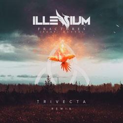 Illenium feat. Nevve - Fractures (Trivecta Remix)