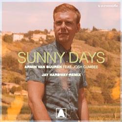 Armin van Buuren feat. Josh Cumbee – Sunny Days (Jay Hardway Extended Remix)