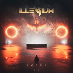 A Masterpiece from Illenium – Awake LP (Two Tracks)