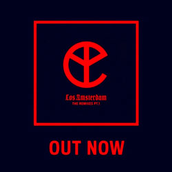 Yellow Claw feat. Juicy J and Lil Debbie – City on Lockdown (Crisis Era Remix)