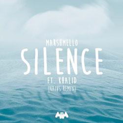 Marshmello feat. Khalid – Silence (Naivs Remix)