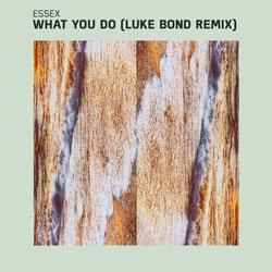 Essex – What You Do (Luke Bond Remix)