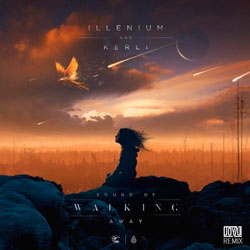 Illenium and Kerli – Sound Of Walking Away (Joyzu Remix)