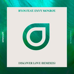 Ryos feat. Envy Monroe – Discover Love (Zack Martino and Ben Walter Remix)