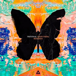 Tritonal feat. Laurell - Good Thing (Vigel Radio Remix)