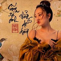 Bao Anh feat. Mr. Siro - Song Xa Anh Chang De Dang (Ben Heineken Remix)