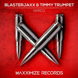 Blasterjaxx and Timmy Trumpet – Narco
