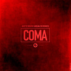 Fresh Remixes for Breathe Carolina's Coma EP
