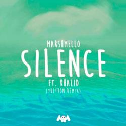 Marshmello feat. Khalid - Silence (YULTRON Remix)