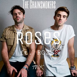 The Chainsmokers feat. Rozes - Roses (TWK Remix)