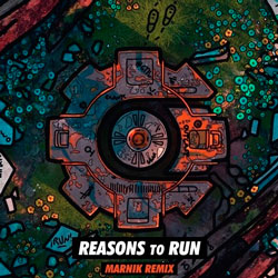 Crankdat - Reasons To Run (Marnik Remix)