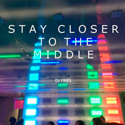 DJ Yikes - Stay Closer to the Middle (Zedd x The Chainsmokers x Tritonal x Porter Robinson Mashup Remix)