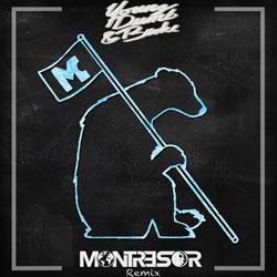 Khalid - Young Dumb And Broke (Montresor Remix)