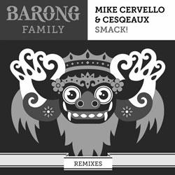 Mike Cervello and Cesqeaux - SMACK (Moksi Remix)