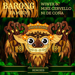 Wiwek and Mike Cervello - Ni de Cona (Rawtek Remix)