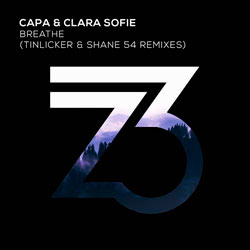Capa and Clara Sofie - Breathe (Tinlicker Extended Remix)