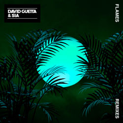 David Guetta and Sia - Flames (Tepr Remix)