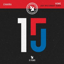 Chakra - Home (Jody Wisternoff Remix)