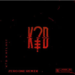kd - Zero One (ATLAST Remix)