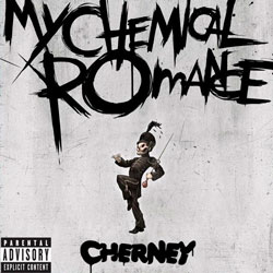 My Chemical Romance - Welcome To the Black Parade (Cherney Remix)