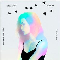 Benny Blanco and Halsey x Khalid - Eastside (Tom Wilson Remix)