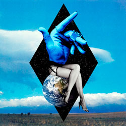 Clean Bandit feat. Demi Lovato - Solo (Wideboys Remix)