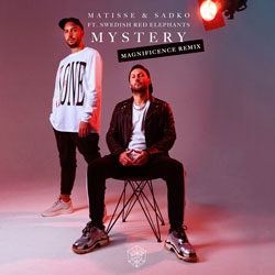 Matisse and Sadko - Mystery (Magnificence Remix)